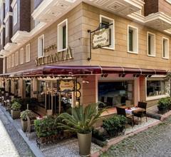 Hotel Sultania- Boutique Class 2