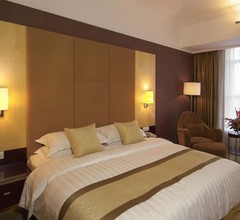 Golden Diamond Hotel 1
