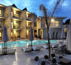 Sikyon Coast Hotel & Resort 1