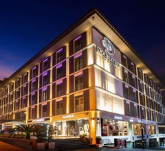 Doubletree by Hilton Istanbul Old Town 1