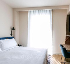 Hampton by Hilton Alcobendas Madrid 2
