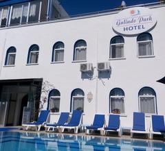 My Marin Hotel 1
