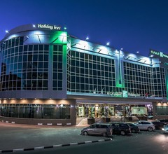 Holiday Inn Bur Dubai - Embassy District 2