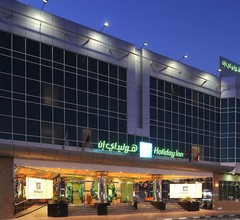 Holiday Inn Bur Dubai - Embassy District 1