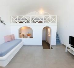 Ilioperato Traditional Apartments 1