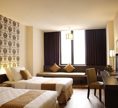 Garden Palace Hotel 2