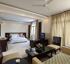 The Legend Inn - New Delhi 1