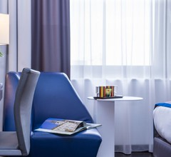 Park Inn by Radisson Luxembourg City 2