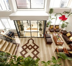 Atrium Zenon Hotel Apartments 2