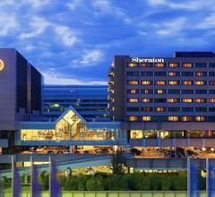 Sheraton Frankfurt Airport Hotel & Conference Center 1