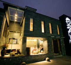 Shichahai Shadow Art Performance Hotel 2