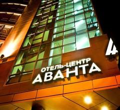 Hotel-Centre Avanta 2
