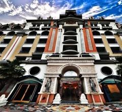 Capital O 746 Luxor Hotel 1