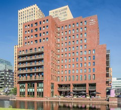 Crowne Plaza Amsterdam South 1