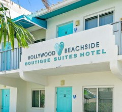Hollywood Beachside Boutique Suite 1