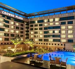 Crowne Plaza Gurgaon 2
