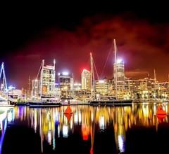 Crowne Plaza Auckland 2