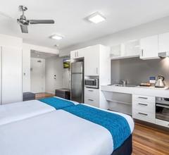 Essence Apartments Chermside 1