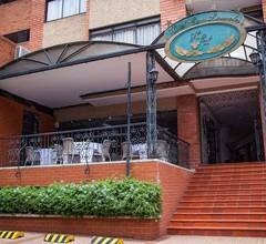Solar Hotel Casa Laureles 2