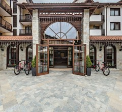 Grand Royale Apartment Complex & Spa 2