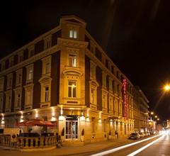 Centro Hotel Strasser 1
