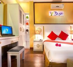 Hanoi Amanda Hotel 2