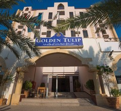 Golden Tulip Aqaba 1