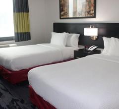 Fairfield Inn & Suites New York Queens/Queensboro Bridge 1