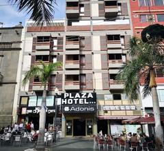 Hotel Adonis Plaza 1