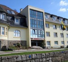 Regiohotel Am Brocken Schierke 1