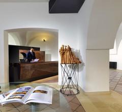 Grand Hotel Masseria Santa Lucia 1