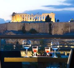 Acropolis Ami Boutique Hotel 1