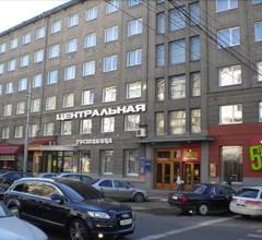 Centralnaya Hotel 1