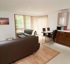 Southampton Serviced Apartment 1