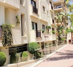 Albir Confort Avenida 2