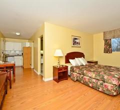 Canadas Best Value Inn & Suites Parry Sound 2