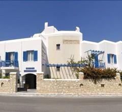 Hotel Aegeon 2