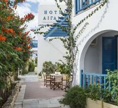 Hotel Aegeon 1