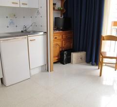 Apartamentos Santi 1