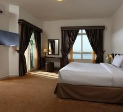 Ramada by Wyndham Beach Hotel Ajman 2
