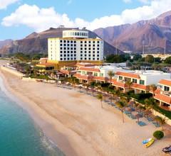 Oceanic Khorfakkan Resort And Spa 2