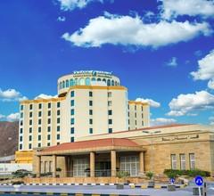 Oceanic Khorfakkan Resort And Spa 1