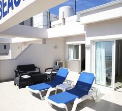Sun Hall Beach Hotel Apts 2