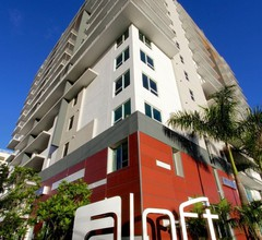 Aloft Miami - Brickell 2