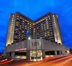 Sheraton Anchorage Hotel and Spa 1