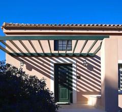 Eliathos Residence Houses 2