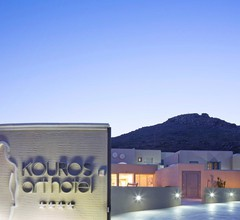 Kouros Art Hotel (Adults Only) 1