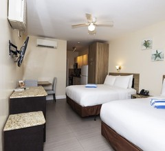 Caribbean Resort by the Ocean 1