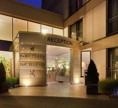 Hotel Parc Belle-Vue 1