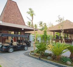 Lembongan Beach Club & Resort 2